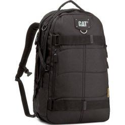 Plecaki męskie: Plecak CATERPILLAR – Bryan 83433-01 Black