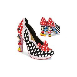 Czółenka: Czółenka Irregular Choice  MINNIE MOUSE