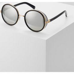 Okulary przeciwsłoneczne damskie aviatory: Jimmy Choo ANDIE Okulary przeciwsłoneczne black