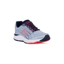 Buty do biegania New Balance  W680CG5. Szare buty do biegania damskie marki New Balance. Za 434,19 zł.