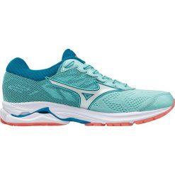 Buty do biegania damskie MIZUNO WAVE RIDER 21 / J1GD180365. Szare buty do biegania damskie marki Adidas. Za 599,00 zł.