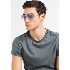 Okulary przeciwsłoneczne damskie: RayBan AVIATOR LARGE METAL Okulary przeciwsłoneczne silver