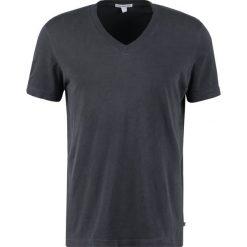 James Perse VNECK Tshirt basic dark blue. Niebieskie koszulki polo James Perse, m, z bawełny. Za 379,00 zł.