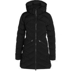 Płaszcze damskie pastelowe: Kjus WOMEN LADINA COAT NO FUR Płaszcz puchowy black