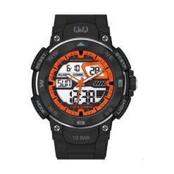 Zegarki męskie: Q&Q GW85-004 - Zobacz także Książki, muzyka, multimedia, zabawki, zegarki i wiele więcej