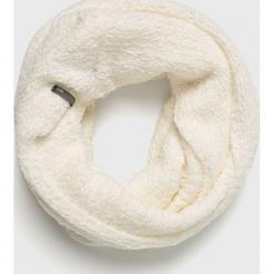 Answear - Czapka Nomad. Szare czapki damskie ANSWEAR, na zimę, z dzianiny. Za 39,90 zł.