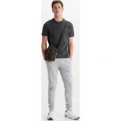 T-shirty męskie: Original Penguin EMBROIDRED LOGO TEE Tshirt basic dark charcoal heather