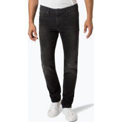 BOSS Casual - Jeansy męskie – Delaware, niebieski. Niebieskie jeansy męskie regular BOSS Casual. Za 499,95 zł.