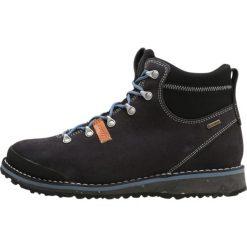 Aku BADIA GTX Obuwie hikingowe grey/blue. Szare buty skate męskie marki Aku, z gumy, outdoorowe. W wyprzedaży za 575,20 zł.