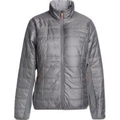 Schöffel VENTLOFT JACKET LAHORE Kurtka Outdoor grey. Szare kurtki damskie turystyczne Schöffel, z materiału. W wyprzedaży za 455,40 zł.