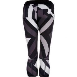 Legginsy: legginsy do biegania damskie ADIDAS RESPONSE 3/4 TIGHTS / BK0437 – ADIDAS RESPONSE 3/4 TIGHTS