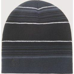 Czapka - Granatowy. Niebieskie czapki zimowe męskie marki House. Za 29,99 zł.