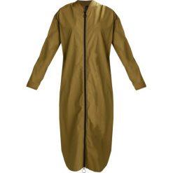 Odzież damska: Brooklyn's Own by Rocawear Sukienka koszulowa lizard