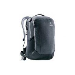 Deuter - DEUTER Plecak GIGA EL - waga 980 -. Szare torby na laptopa marki Deuter, w paski, z materiału, biznesowe. Za 399,00 zł.