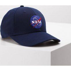 Czapki męskie: Alpha Industries NASA Czapka z daszkiem blue