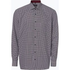 Eterna Comfort Fit - Koszula męska łatwa w prasowaniu, niebieski. Niebieskie koszule męskie non-iron Eterna Comfort Fit, m. Za 249,95 zł.