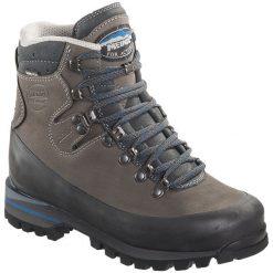 Buty trekkingowe damskie: MEINDL Buty damskie Himalaya Lady MFS brązowe r. 38.5