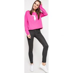Bluzy rozpinane damskie: Trussardi - Bluza