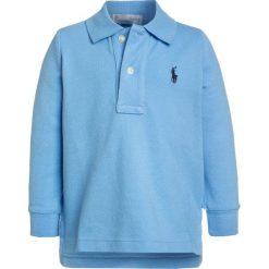 Polo Ralph Lauren Koszulka polo chatham blue. Niebieskie bluzki dziewczęce bawełniane marki Polo Ralph Lauren, polo. W wyprzedaży za 167,20 zł.