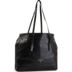 Torebka PATRIZIA PEPE - 2V8135/A4H1-K103 Nero. Czarne torebki klasyczne damskie marki Patrizia Pepe, ze skóry. W wyprzedaży za 1569,00 zł.