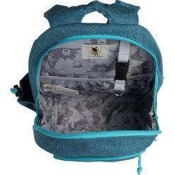 Plecaki damskie: Lässig 4KIDS BIG BACKPACK ABOUT FRIENDS Plecak melange blue