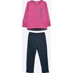 Spodnie dresowe dziewczęce: Brums – Dres dziecięcy 104-128 cm