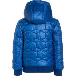 Tumble 'n dry BANYAN Kurtka zimowa olympian blue. Niebieskie kurtki chłopięce zimowe marki Tumble 'n dry, z materiału. W wyprzedaży za 195,30 zł.