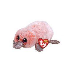 Maskotka TY INC Beanie Boos Wilma - Różowa Dziobak 24 cm 36217. Czerwone przytulanki i maskotki marki TY INC. Za 19,99 zł.