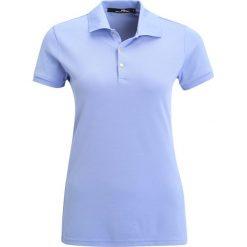 Topy sportowe damskie: Polo Ralph Lauren Golf TOUR  Koszulka polo blue
