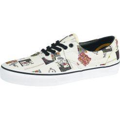Vans Era - A Tribe Called Quest Buty sportowe biały. Białe buty sportowe męskie marki Vans, z gumy, vans era. Za 164,90 zł.