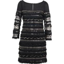 Sukienki hiszpanki: Patrizia Pepe Sukienka koktajlowa black