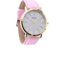 Różowy Zegarek You Have Lost. Czerwone zegarki damskie Born2be. Za 29,99 zł.