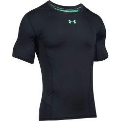 Under Armour Koszulka męska HG Supervent 2.0 SS czarna r. L (1289557-003). Czarne koszulki sportowe męskie marki Under Armour, l. Za 179,00 zł.
