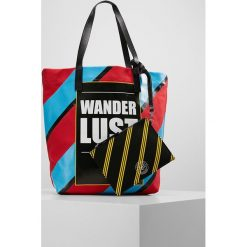 Shopper bag damskie: By Malene Birger AMBRAH Torba na zakupy poinciana