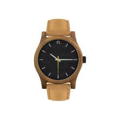 Drewniany zegarek classic 43 n013. Czarne zegarki męskie Neatbrand. Za 359,00 zł.