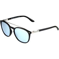 Okulary przeciwsłoneczne męskie: Giorgio Armani Okulary przeciwsłoneczne blue