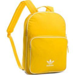 Plecak adidas - Bp Cl Adicolor CW0634 Triyel. Żółte plecaki męskie Adidas, sportowe. W wyprzedaży za 169,00 zł.