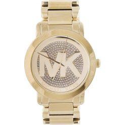 Zegarek MICHAEL KORS - Outlets MK3462 Gold/Gold. Żółte zegarki damskie Michael Kors. W wyprzedaży za 909,00 zł.