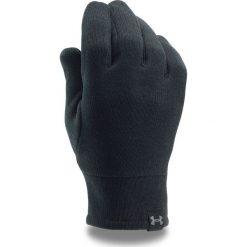 Rękawiczki męskie: Under Armour Rękawiczki męskie Wool Glove  czarne r. L (1300084)