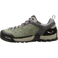 Buty sportowe damskie: Salewa FIRETAIL 3 GTX Obuwie hikingowe siberia/purple plumeria