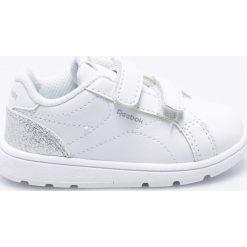 Buty sportowe dziewczęce: Reebok – Buty dziecięce Royal Comp CLN 2V