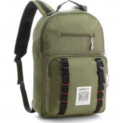 Plecak adidas - Backpack S DH3269  Olicar. Zielone plecaki męskie Adidas, z materiału. W wyprzedaży za 169,00 zł.