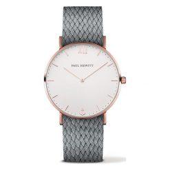 Biżuteria i zegarki damskie: Zegarek unisex Paul Hewitt Sailor PH-SA-R-ST-W-18M