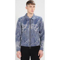 Soulland NELSON WESTERN Kurtka wiosenna multi. Szare kurtki męskie marki Soulland, m, z bawełny. W wyprzedaży za 347,70 zł.