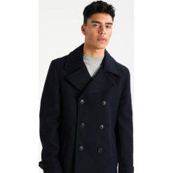 Burton Menswear London Kurtka przejściowa navy. Niebieskie kurtki męskie bomber Burton Menswear London, m, z materiału. W wyprzedaży za 344,25 zł.