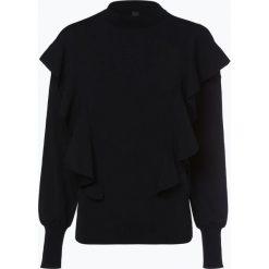 Swetry klasyczne damskie: Y.A.S - Sweter damski – Yasaya, czarny