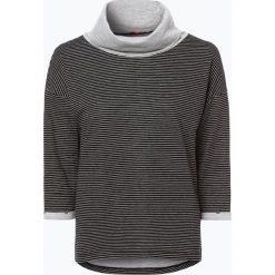 T-shirty damskie: s.Oliver Casual – Koszulka damska, czarny