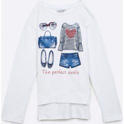 Bluzki dziewczęce: Blukids – Bluzka dziecięca 134-164 cm