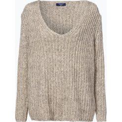 Aygill's - Sweter damski, szary. Szare swetry klasyczne damskie Aygill's Denim, m, z denimu. Za 219,95 zł.