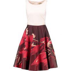 Sukienki hiszpanki: Coast Petite MARIE Sukienka letnia multi